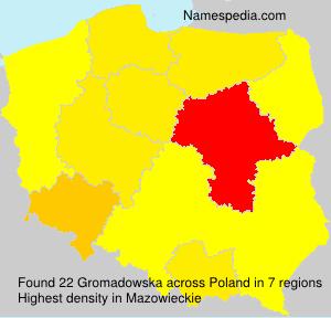 Gromadowska