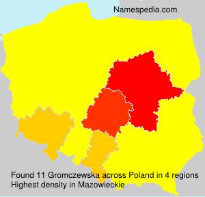 Gromczewska