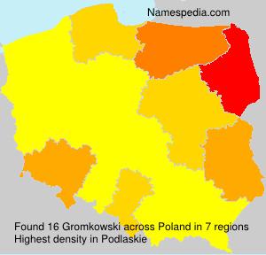 Gromkowski