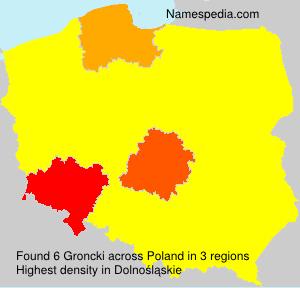 Groncki
