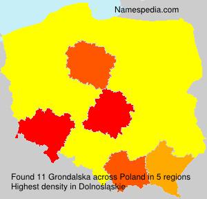 Grondalska