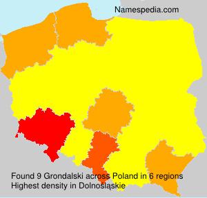 Grondalski