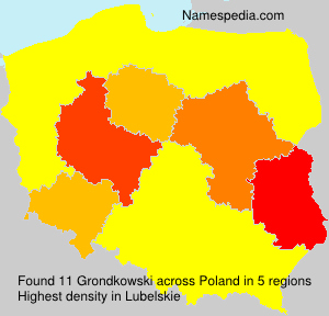 Grondkowski