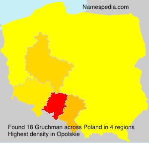 Gruchman