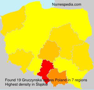 Gruczynska