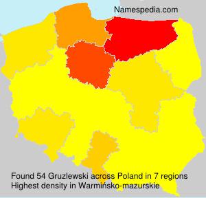 Gruzlewski
