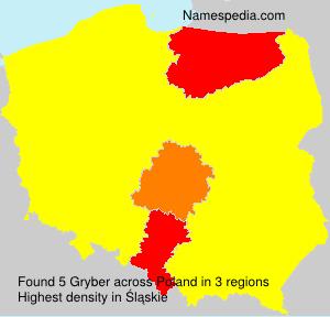 Gryber
