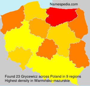 Grycewicz