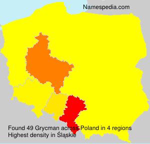 Grycman