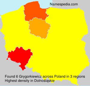 Grygorkiewicz