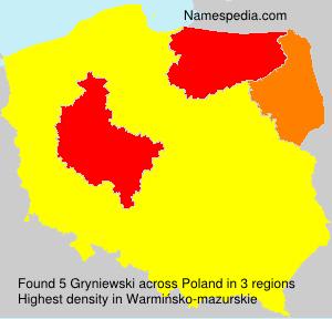 Gryniewski