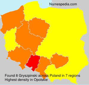 Gryszpinski