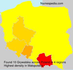 Grywalska