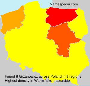 Grzanowicz