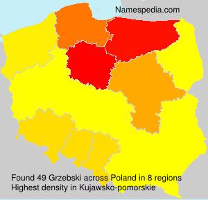 Grzebski