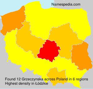 Grzeczynska