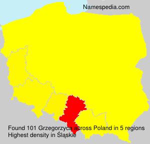 Grzegorzyca
