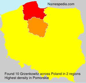 Grzenkowitz