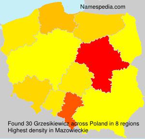 Grzesikiewicz