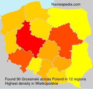 Grzesinski