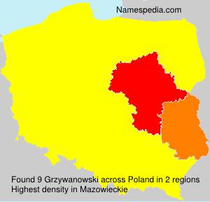 Grzywanowski
