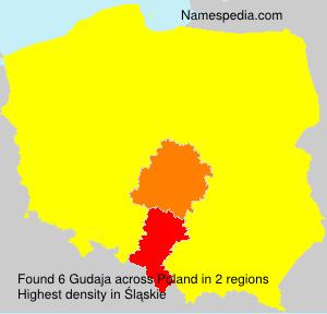 Gudaja
