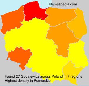 Gudalewicz