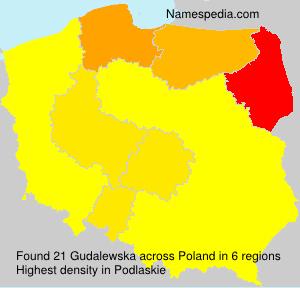 Gudalewska