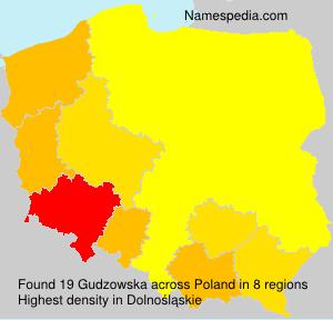 Gudzowska