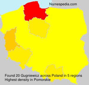 Gugniewicz