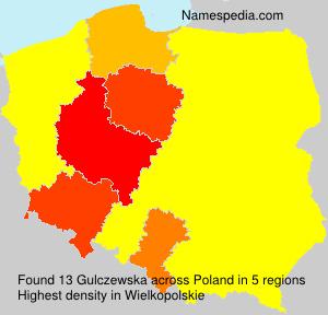 Gulczewska