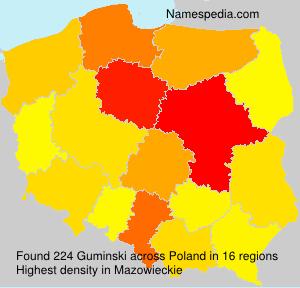 Guminski