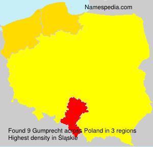 Gumprecht
