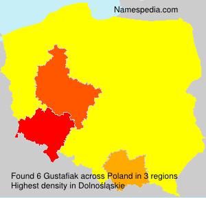 Gustafiak