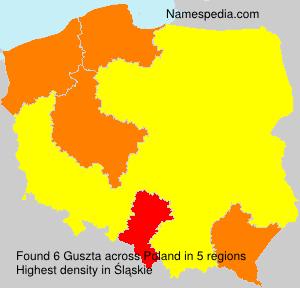 Guszta