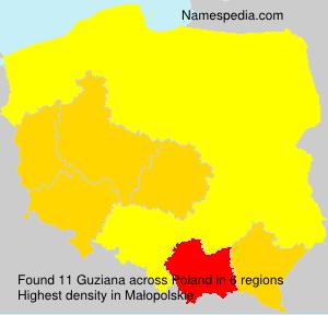 Guziana