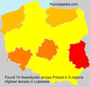 Gwardynski