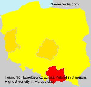 Haberkiewicz