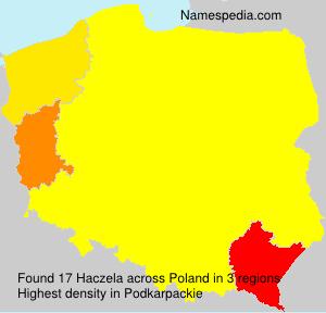 Haczela