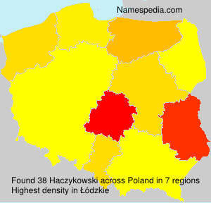 Haczykowski