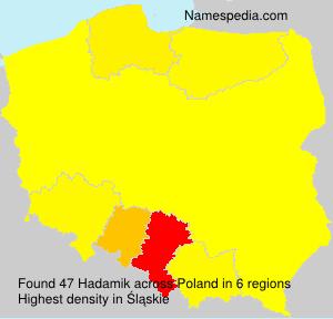 Hadamik