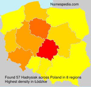 Hadrysiak