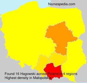Hagowski