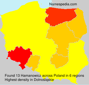Hamanowicz