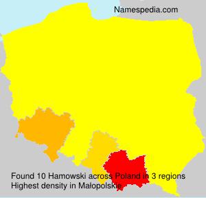 Hamowski