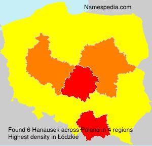 Hanausek