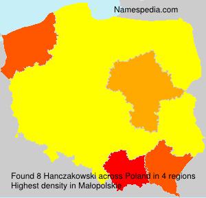 Hanczakowski