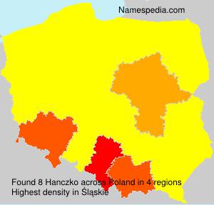 Hanczko