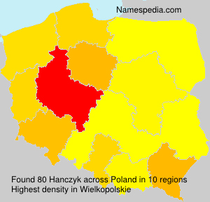 Hanczyk