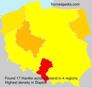 Hantke